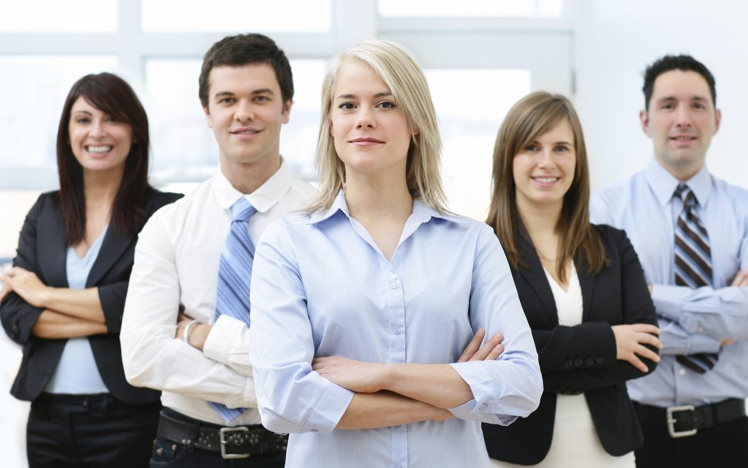 3 Kinds of Good Employees